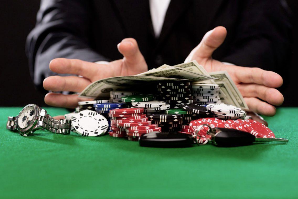 Gioco d'azzardo in Italia: Quanto e come si gioca